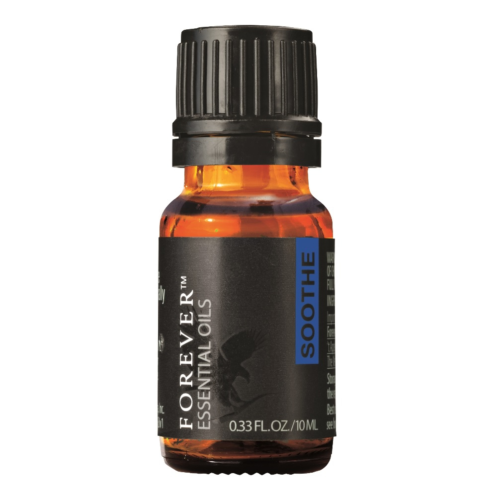 Essential Oils - Soothe