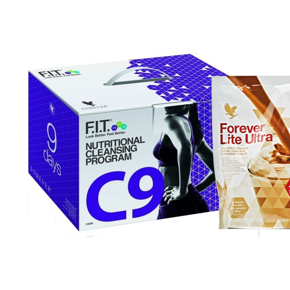 C9 Ultra Chocolate (čokolada)