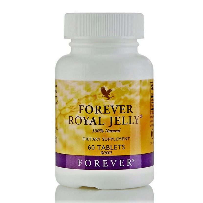 Royal Bee Jelly