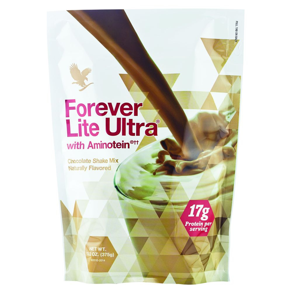 Forever Lite Ultra Chocolate - 15 servings
